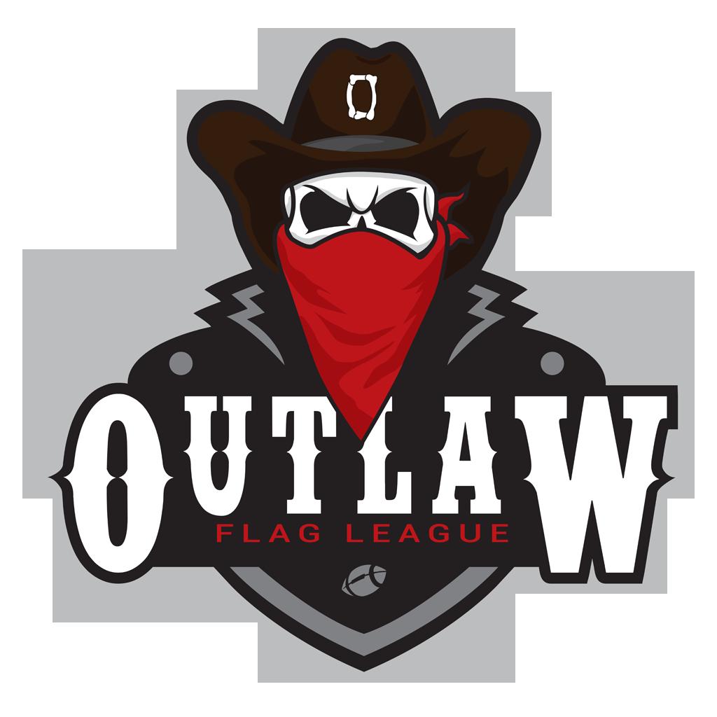 outlaw head logo