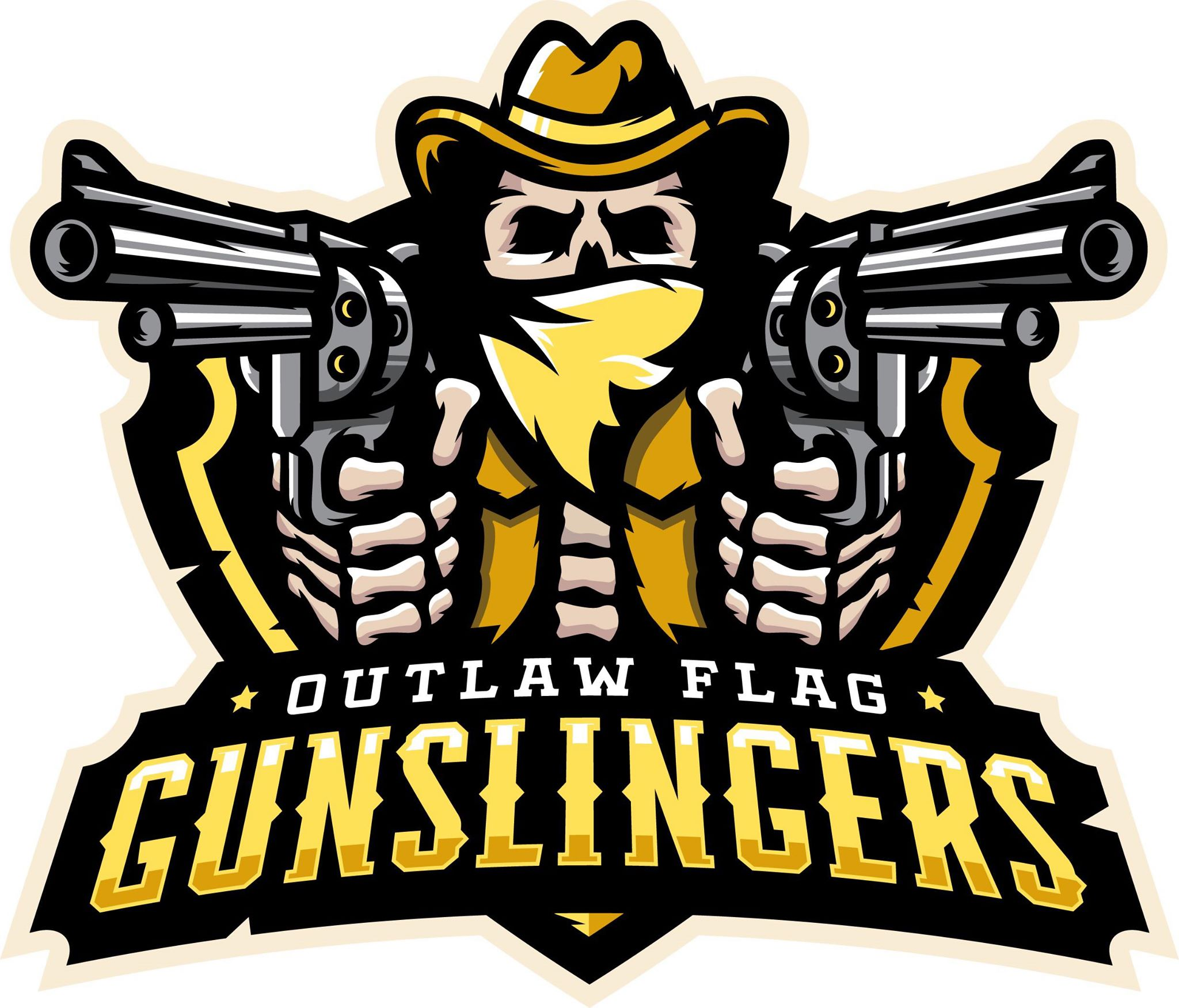 Gunslinger Football